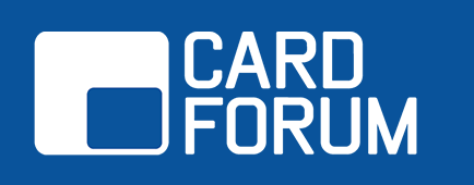 Card Forum logo