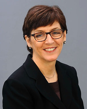 Karin Patterson headshot