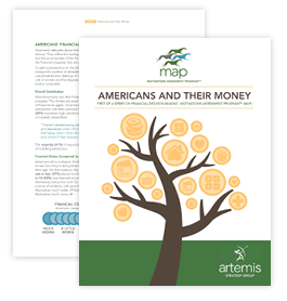 Americans and Their Money
