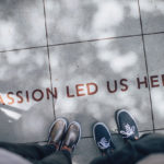 Issue Advocacy: Passion Led Us Here
